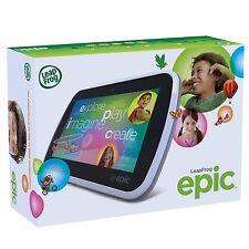 LeapFrog Epic Learning Tablet For Kids