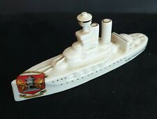 More details for ww-1 ceramic model of the royal navy's flagship dreadnought hms queen elizabeth