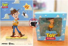 BEAST KINGDOM Mini Egg Attack MEA-002 Toy Story Series Sheriff Woody Figure