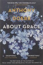 About Grace by Doerr, Anthony Paperback Book The Cheap Fast Free Post