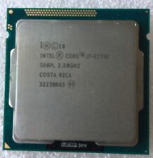 Intel Core i7-3770K 3.5 GHz Processor Cpu