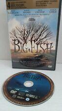 Big Fish (DVD, 2006, Canadian) Bilingual