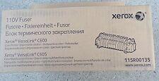 Xerox 115R00035 110V Fuser for Phaser 6300/6350; pS