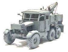 Milicast 1/76 Scammell SV2 Heavy Recovery Tractor UK239