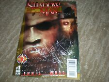 SHADOWMAN #1 (1997 2nd Series) ACCLAIM/VALIANT COMIC GARTH ENNIS