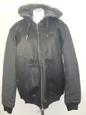 Billabong #22594 Futur Proof Outdoor Bomberjacke Jacke Herren Gr. XL / Schwarz