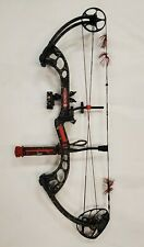 PSE MOMENTUM RH Compound Bow and Accessories FREE SHIPPING MAKE OFFER