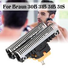 Shaver Cutter Blades for Braun 3/5 Series 30B 31B 31S 51S 4000/5000/6000/8000