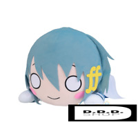 SEGA The Movie Magical Girl Madoka Magica MJ Nesoberi stuffed plush Sayaka Miki