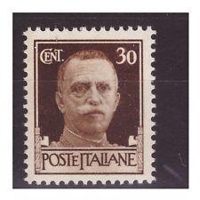 REGNO 1929  -  IMPERIALE    CENTESIMI   30    NUOVO  **