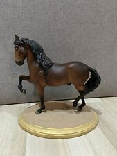 More details for traditional breyer model horse drastic custom painted by lisa bickford