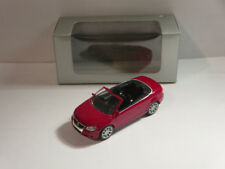 Norev Minijet 1:64 Volkswagen EOS red Brand new. 3 inches