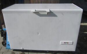 Bosch GCM34AW30 Série 6 Congélateur EEK A Geler 390L Blanc Super-Gefrieren