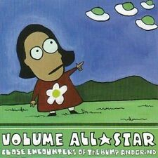 Volume All * star Close Encounters of the Bump and Grind (1998)