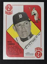2015 Topps Heritage '51 Collection #3 Miguel Cabrera - NM-MT