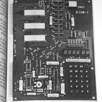1980 AIM 65 E&L MMD-1 Intel 8080 SDK-86 Z80 SYM-1 MC68000 SC/MP S-100 Handbook
