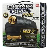 Bionic Flex Pro 3/4 In. Dia. X 50 Ft. L. Garden Hose 2533  - 1 Each