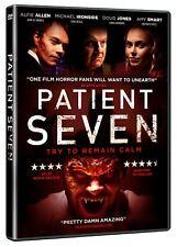 Patient 7 (DVD)