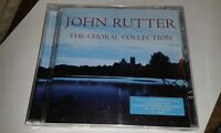 JOHN RUTTER THE CHORAL COLLECTION CD