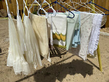 New listing Vintage 1950s/60s curtains Various Lot for One Bid!