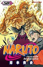 Naruto Vol.58 (kishimoto Masashi) | Kana