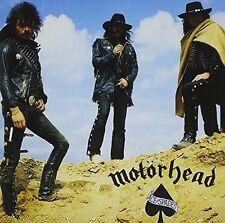Motorhead - Ace of Spades [New CD]