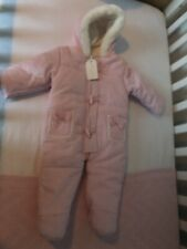 a0d97632d Zip Zap Snowsuit Coats, Jackets & Snowsuits (0-24 Months) for Girls ...