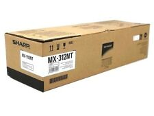 Genuino Sharp Mx-312nt Cartucho Toner Mx-M260