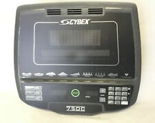 Cybex 750C 750R Upright Bike Display Console Assembly