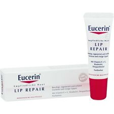 EUCERIN pH5 Lip Repair Creme   10 g   PZN74458