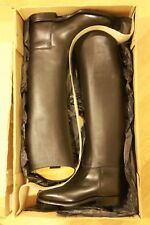 Lady's Women's Konigs Königs Leather Riding Boots UK Size 4 NOT Cavallo Petrie