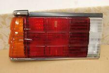 NOS OEM MAZDA LUCE 929 HB SEDAN 1982 LH REAR LAMP TAILLIGHT ASSEMBLY