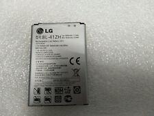 d06647bfedf 1ps nuevo BL-41ZH Batería para LG Leon H340 H345 MS345 H343 Risio C40 L50
