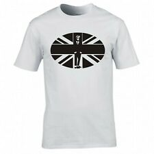 "SKA ""UNION JACK"" T-SHIRT"