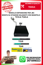 MODULO ESTENSIONE DOPPIO MANIPOLO PER JBC T210 CD-2SE CD-2E CD-2BE
