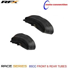 "RFX FRONT +  REAR INNER TUBES 19"" + 16""  for KTM SX85 Big wheel - ALL YEARS"
