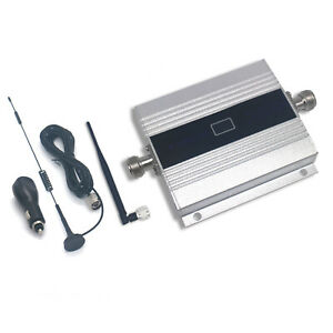 4G Car Signal Booster Kit Band 3 1800Mhz 4G LTE Repeater Amplifier for Vehicle