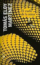 El vuelo de la reina/ The Flight of the Queen (Spanish Edition)-ExLibrary