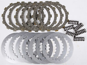 Pro X Complete Clutch Kit POLARIS Outlaw 450 MXR 2008-2010,Outlaw 525 IRS 2007-2