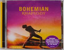 "Queen ""Bohemian Rhapsody"" The Original Soundtrack CD Compilation"
