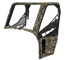 QUADGEAR UTV CAB ENCLOSURE POLARIS RANGER 400/ 500/800 MID-SIZE 15-17 VISTA CAMO