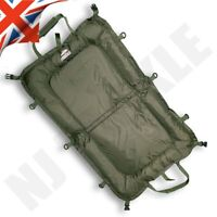 Brand New Carp Fishing Beanie Unhooking Large Mat Size 110cm x 68cm Dinsmores