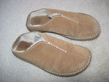 Girl's 1 Pair  Tan clogs by UGGS  Size: 2 M Used in great condition