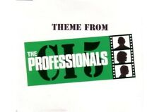 [Music CD] Laurie Johnson's London Big Band - Theme From The Professionals