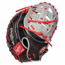Rawlings Baseball Glove Heart of the Hide 12.25 inches RHT First Base Mitt