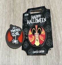 Disney Parks 2019 Happy Halloween Jafar Pin