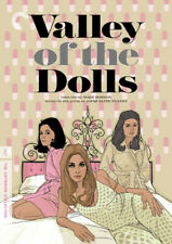 Valley Of The Dolls 715515186513 (Dvd Used Very Good)