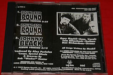 Pro Pain Pound for Pound + Rare Re Mix Promo DJ CD Promotional & Very Rare HTF