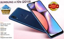 Nuevo Samsung A10s Dual Sim 6.2 pulg 32GB/2GB Dual SIM teléfono Android | Reino Unido