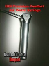 New DCI Precision Comfort Dental Air/Water Syringe (DCI #3600)